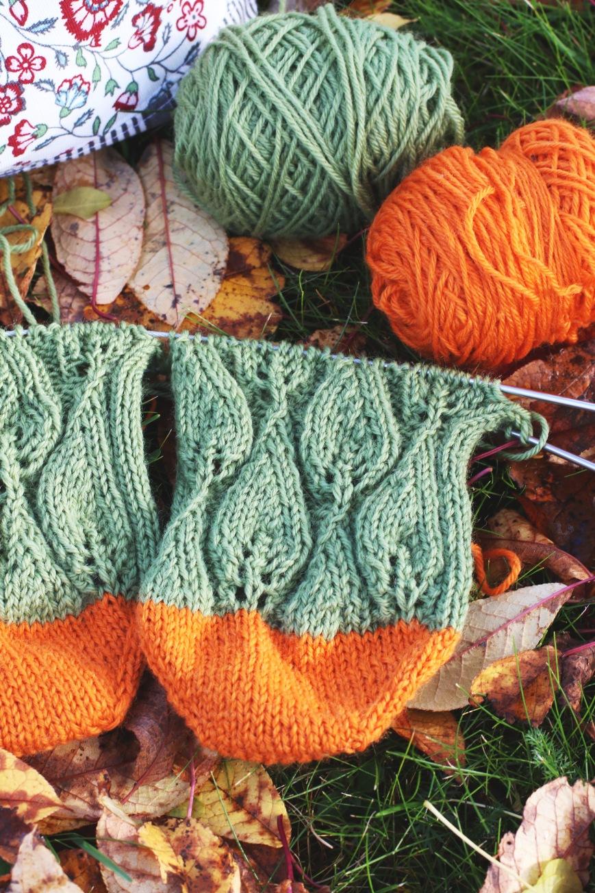 autumn-socks